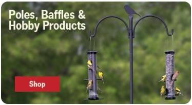 Shop Poles Baffles and Hobby Products